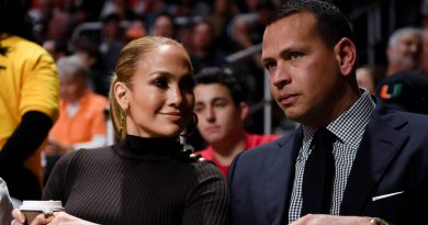 Alex Rodriguez, Jennifer Lopez reportedly making second effort to purchase Mets