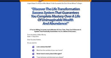Life Dynamics Mastery | Life Transformation Success System