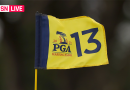 PGA Championship golf scores, outcomes, highlights from Saturday's Spherical Three leaderboard