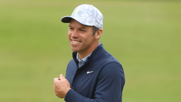 PGA: Paul Casey nonetheless lacking the followers as he steps up bid for maiden main | Golf Information