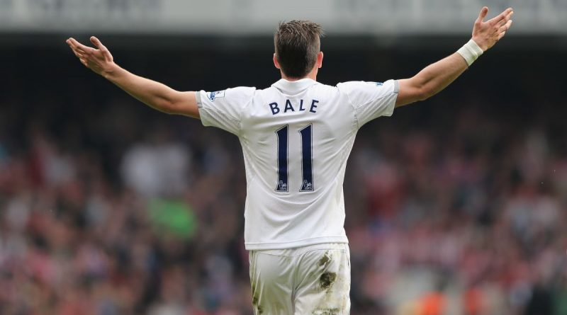 Gareth Bale and Tottenham Deserve Every Different