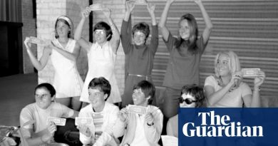 'They will not purchase tickets to see ladies': 50 years on from a tennis riot