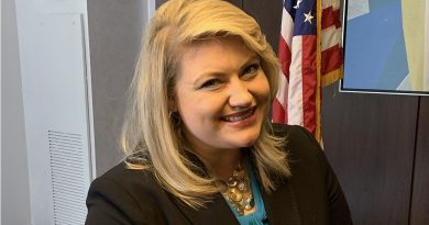 Florida Rep.-elect Kat Cammack shares private story about abortion: 'My mother selected life'
