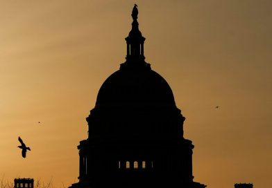 An Open Congress Would Make Higher Legal guidelines