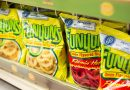America's habit to Funyuns boosts Pepsi earnings