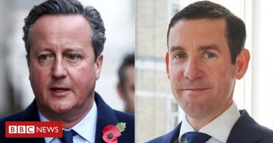 David Cameron to face MPs over Greensill lobbying