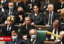 Tory MPs could make personal selection on face masks, says minister