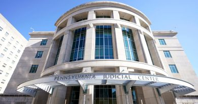 The Election for Pennsylvania's Excessive Courtroom