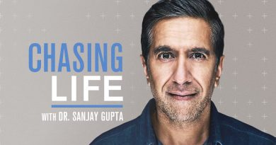 Chasing Life – Podcast on CNN Audio