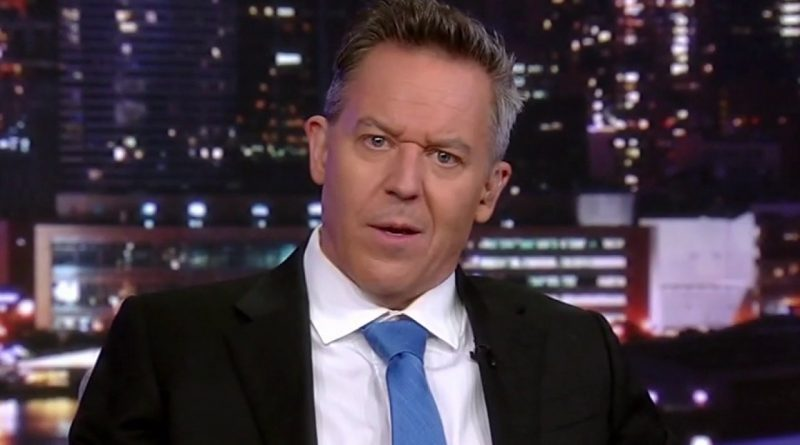 Greg Gutfeld: Why do our leaders embrace pretend issues and ignore actual ones?