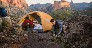 REI Outlet sale: Save as much as 50% off
