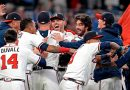 Atlanta Braves Beat Los Angeles Dodgers to Attain World Collection